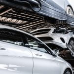 Car Shipping Company From Nashville, TN to Louisville, KY