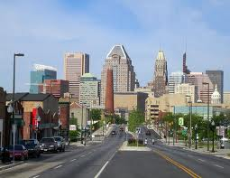 Auto Shipping Company From Philadelphia PA to Baltimore MD