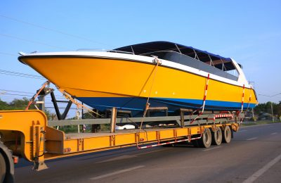 Boat Transport: 6 Top Tips From the Pros