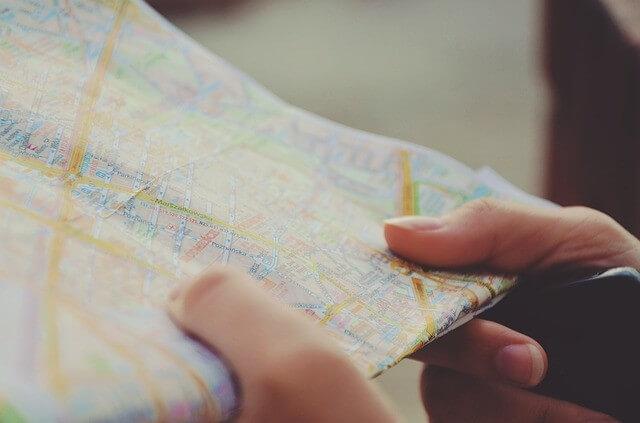 relocation checklist