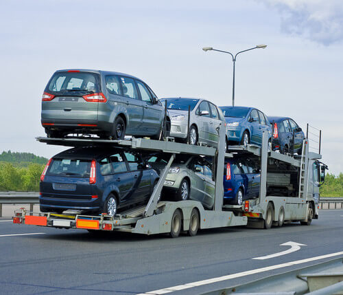 auction to dealer car shipping