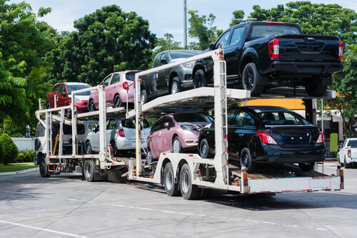 car relocation shipping