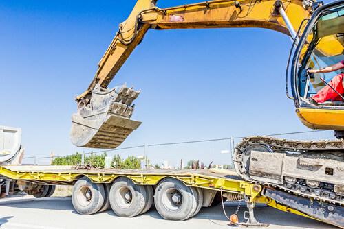heavy duty shipping