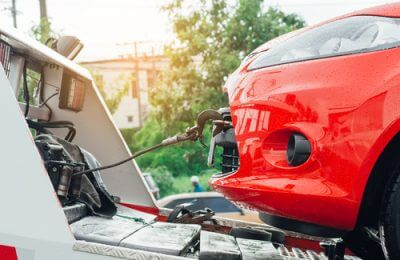 Car Shipping or Towing: What's the difference?