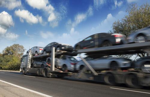 car transport