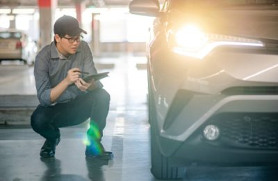 """Pre-Purchase Car Inspection: How to Avoid Buying a """"Lemon"""""""