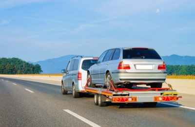 Ship a Car: Should I Rent a Trailer or Auto Shipping Company?
