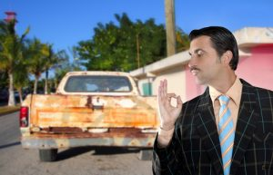 CRAIGSLIST: How to buy and sell cars online without being ...