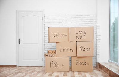 Moving Boxes: The Expert's Guide