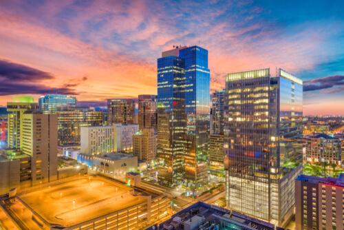 moving to arizona