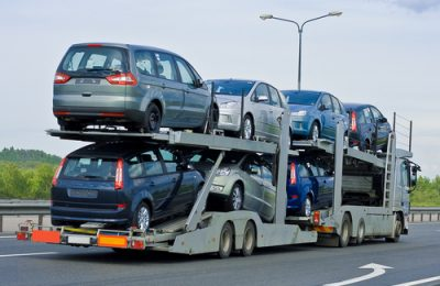 Car Hauling Statistics, Trends & Forecast