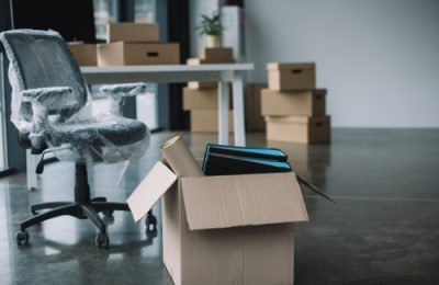 Relocation Assistance: Will your company pay?