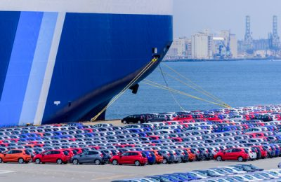 RO/RO Shipping for International Auto Transportation