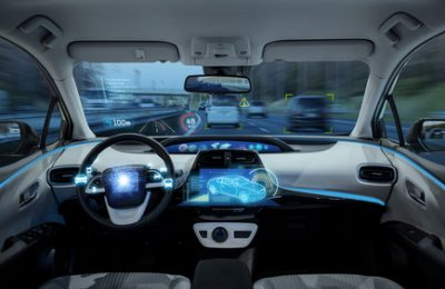 Self-driving cars: What will the future look like?