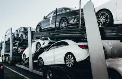 Top load vs lower load on car carrier: Which to choose?