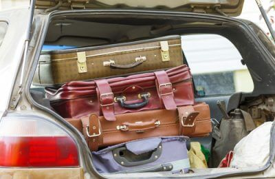 Things to have in your car during auto shipping