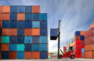 Car Shipping Container Explained