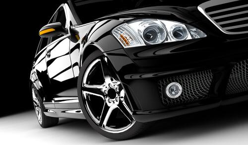 luxury car transport