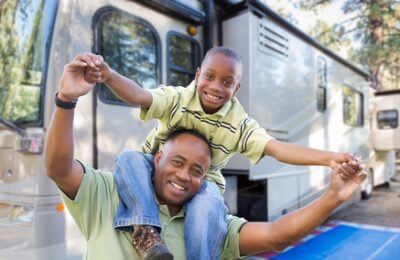 Recreational Vehicle Transport Companies' Guide to Shipping Your RV