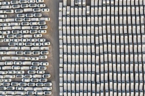 terminal to terminal car shipping