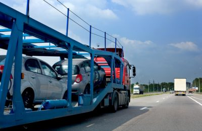 Advantages of Using an Auto-Transport Service