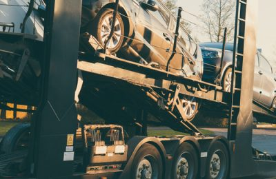 Car Shipping: 5 Myths Busted