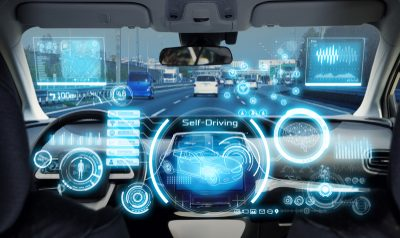 ADAS: Advanced Driver Assistance Systems and Long Distance Travel