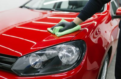 CAR CLEANING HACKS: Get and keep your ride sparkling clean & fresh