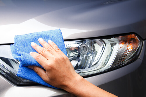 car cleaning hacks