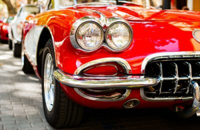 Classic, Vintage, and Antique Car Buyer's Guide