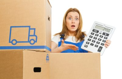 Moving Expenses: What is tax deductible?