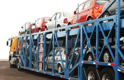 End of Summer Car Shipping: Understanding Peak Season Surcharges