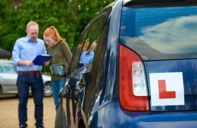Getting a Driver's License in the US: Essential part of college prep