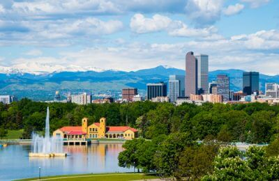 Moving to Denver Guide 2021