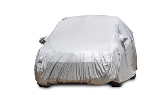 protective automobile cover