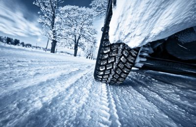 Driving Safely in Snow and Ice – Tips from Auto Shipping Carriers