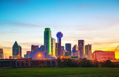 Moving to Dallas: Home of the American Dream
