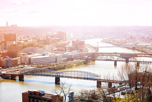 moving to pittsburgh