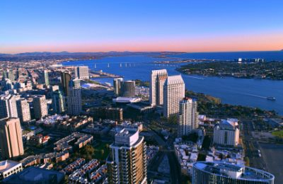 Moving to San Diego in 2021?
