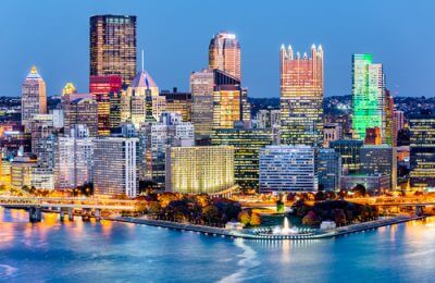 Moving to Pittsburgh, PA in 2021?