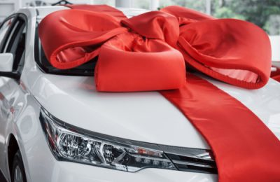 HOW TO GIFT A CAR AND GET 25% OFF CAR SHIPPING