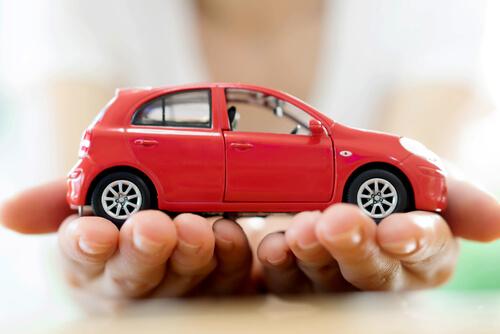 gift a car