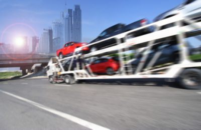 Auto Shipping Broker: What is the cheapest way to ship my car?