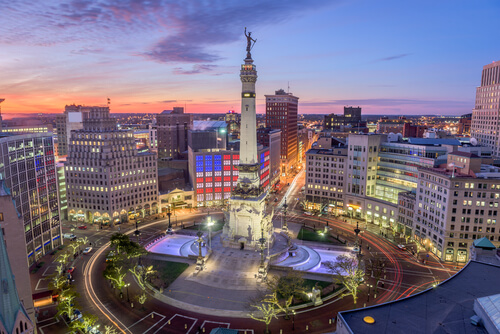 moving to indianapolis