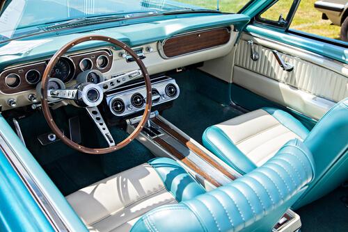 Ship your classic car
