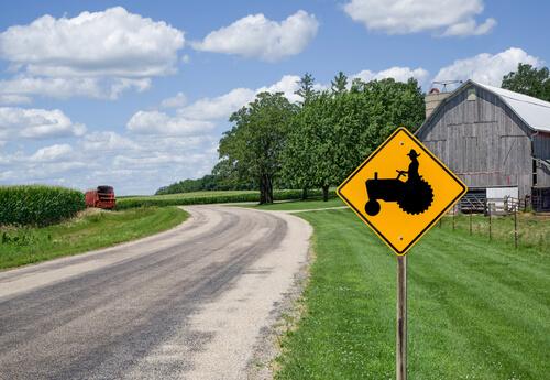 rural car transport