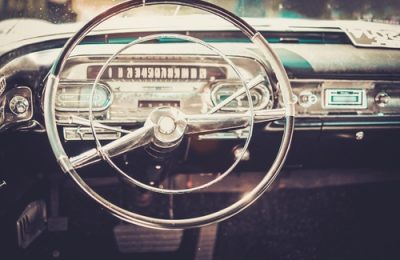 Ship your classic car: how to make sure your baby stays beautiful