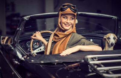 Women and Cars: The Achievements of Women in the Automotive Industry