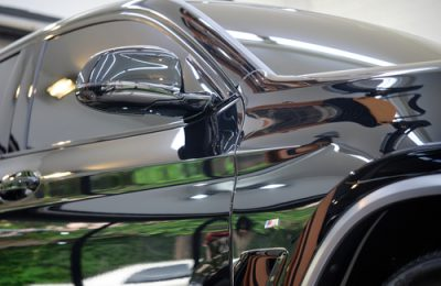 Ceramic Car Coating: Why Should You Get Ceramic Coating for Your Vehicle?