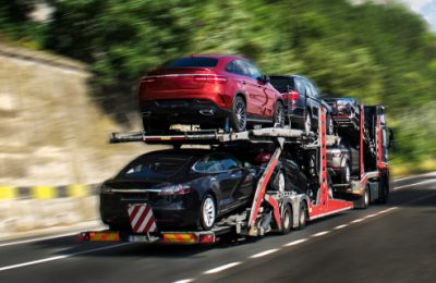 Nationwide Custom Car Transport: Getting Your Investment There and Back in Pristine Shape